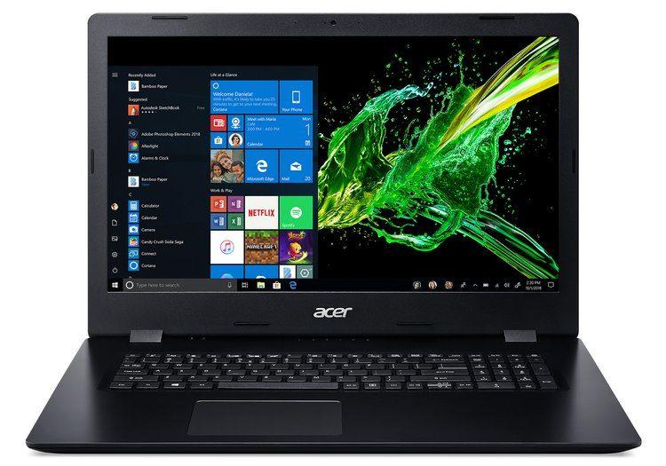 Acer Aspire 3 A317