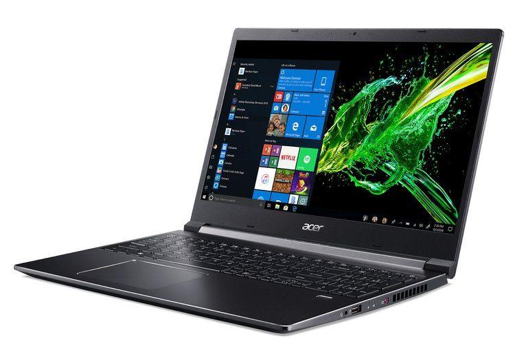 Acer Aspire 7 A715